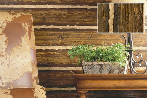 Faux wood fake wood flooring faux wood siding for Faux wood siding