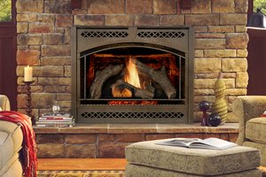 add value and ambiance to your home with a new fireplace