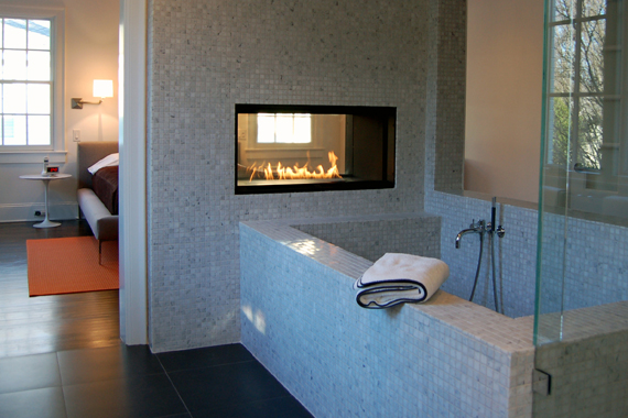 Fireplace Pictures Fireplace Remodel Ideas HouseLogic Slideshow