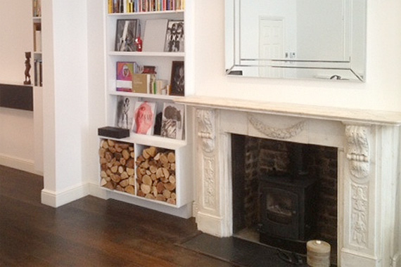 Fireplace Surrounds Fireplace Design Houselogic