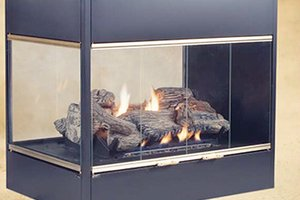 Fireplace insert recalled by the CPSC