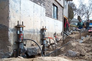 Foundation Repair Tips Repairing Your Foundation Facts