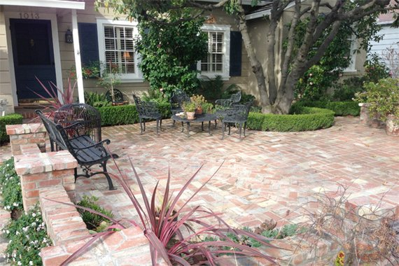 Front Yard Patio Ideas | Small Front Yard Patio Ideas | HouseLogic