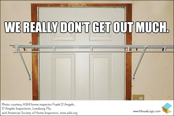 Funny fail meme shelf door