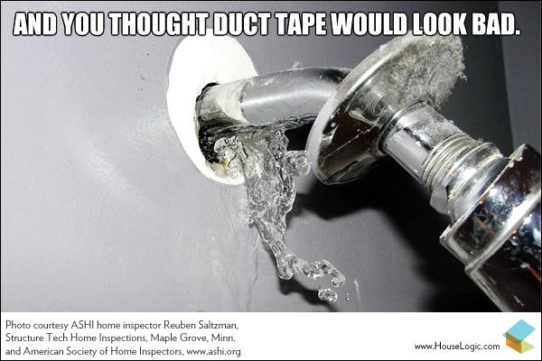 Funny fail meme water showerhead