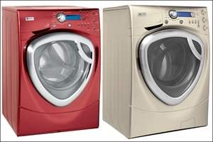 GE clothes washers recalled
