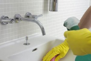 Green Bathroom Cleaning Products Bathroom Cleaning Green Pro