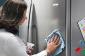 Green Clean Refrigerator Tips