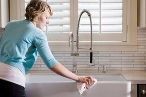 Eco Friendly Sink Cleaning Tips On Green Sink Cleaning