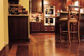 Green Kitchen Flooring Eco Alternative Kitchen Flooring