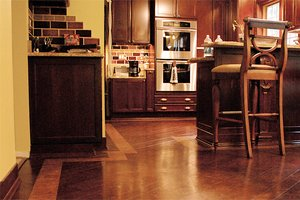Green Kitchen Flooring | Eco Alternative Kitchen Flooring | HouseLogic