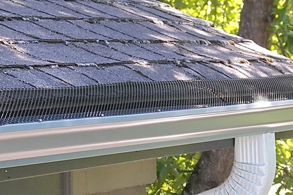 Common Gutter Problems How To Fix Gutter Problems