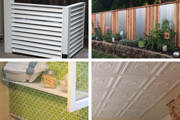 How to hide ac unit how to hide outdoor ac unit houselogic - How to hide window ac unit ...