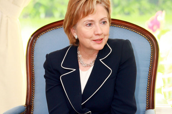 Hillary Clinton