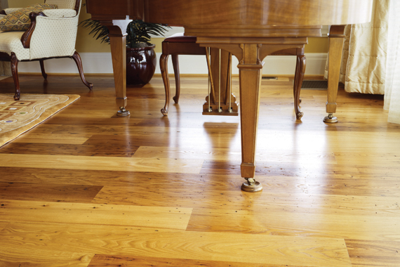 Wood Flooring | Home Improvement Best Projects