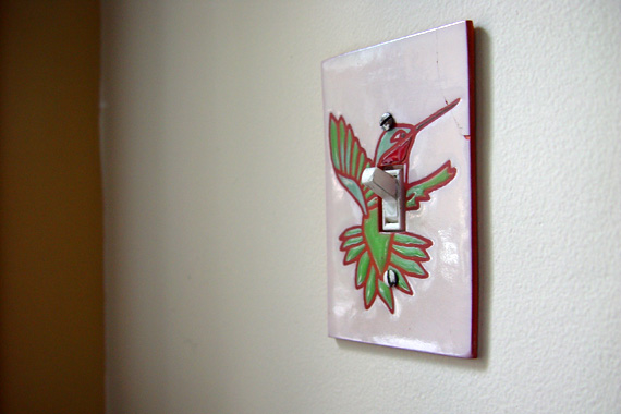 Single Wall Light Switch | How to Repair a Light Switch