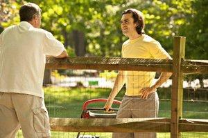 Neighbors talking about disbanding their HOA