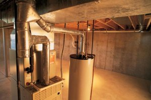 Water Heater Replacement Value