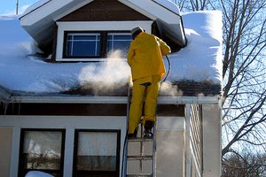How To Prevent Ice Dams Winter Ice Dam Prevention