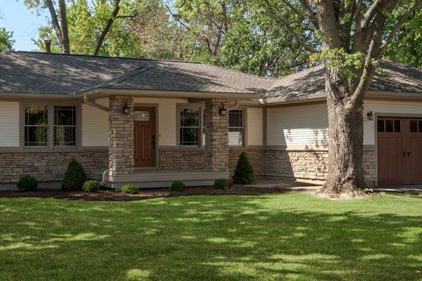 enjoyable cheap house siding ideas. Exterior of a ranch house Mount Laurel NJ Real Estate Blog