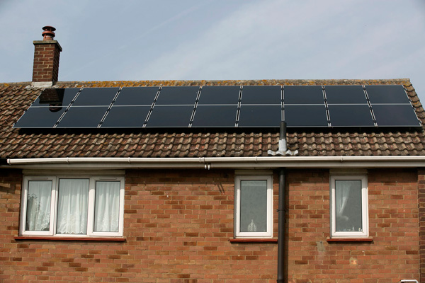 IKEA is now selling residential solar panel