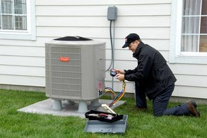 Home Cooling Replacement Tax Credits
