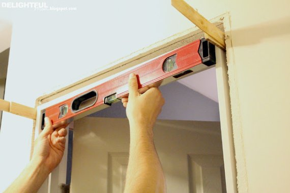 Cool improvements replacing you interior doors when ordering youll need to know your left from your right a left hand door is hinged on the left when it swings away from you a right hand door well planetlyrics Choice Image
