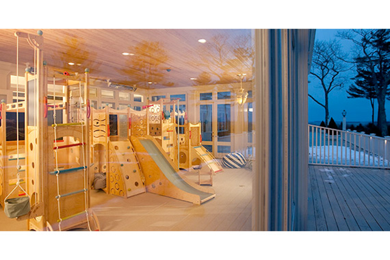 Beautiful Indoor Playsets For Homes Photos - Interior Design Ideas ...