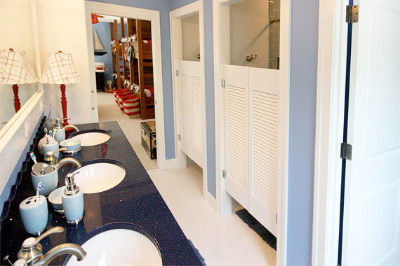 Kids bathroom ideas cool bathrooms for kids houselogic for Cool kid bathroom ideas