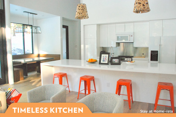 Which is better an open kitchen or a closed kitchen tammy goodson real estate agent - Closed kitchen design ...