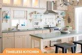Neutral kitchen by Kraftmaid | Kitchen remodeling