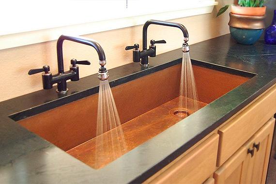 Kitchen Sink Pictures Types Of Kitchen Sinks Kitchen