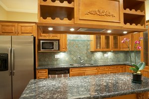 Under Cabinet Lighting | Kitchen Counter Lighting Upgrades