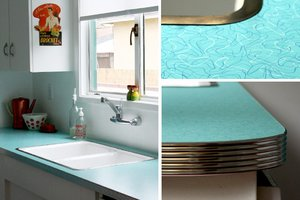 Laminate kitchen countertops houselogic kitchen for Lineal foot counter