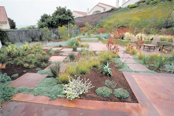 Lawn Replacement | Landscaping Without Grass | HouseLogic ...