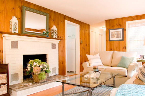 Modern Wood Paneling Ideas : Modern wall panels wood paneling ideas home makeover