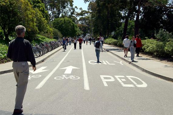 Make My Neighborhood More Walkable
