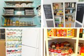 Pantry makeovers featured on HouseLogic