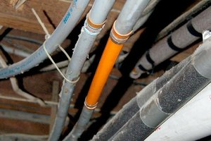Pipes And Plumbing Lifespan How Long Do Pipes Last