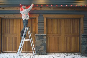 inspect holiday lights