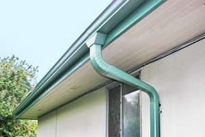 Easy Fixes For Gutter Traps Gutter Trap Repair