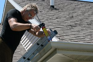 When Should Your Repair Gutters Gutter Repair Savings