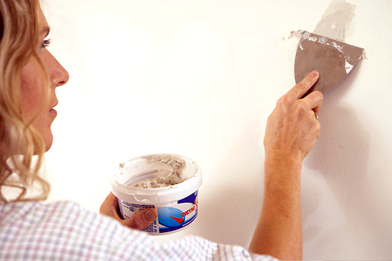 Home Wall Repair Tips How To Repair Your Walls