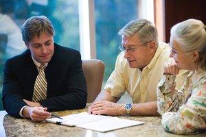 Home loan customers receiving a good faith estimate