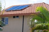 Tax Credits for Solar Water Heaters