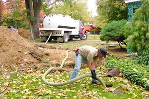 Home sewage cleanup sewage home repair sewage cleanup for Sewage backing up into house