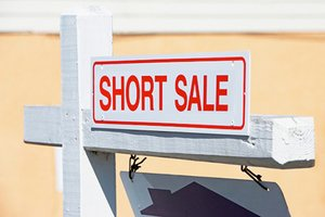Short Sale To Avoid Foreclosure