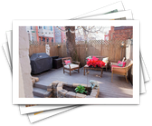 Get Rid of Ugly Views and Nosy Neighbors with These Outdoor