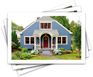Exterior House Colors That Really Pop!