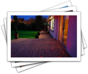 Deck and Patio Lighting Ideas that Add Livability